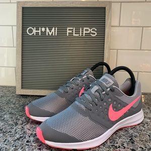 Nike Downshifter 7 (gs) Women's Running Shoe NEW